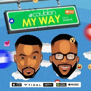 DJ Coublon - MyWay feat. Iyanya